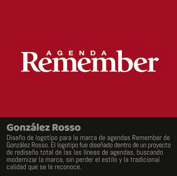 Logo de Remember